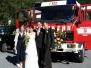 Hochzeit Gaby und Stephan am 30.08.2008